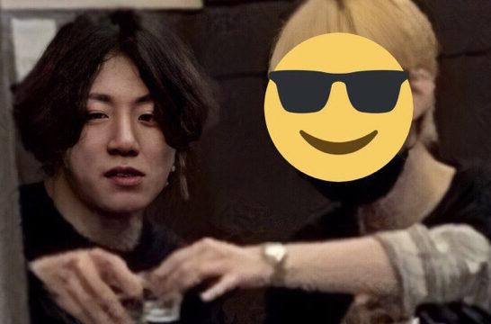 熱愛 ジョングク BTS(防弾少年団)ジョングク過去の熱愛説まとめ!現在の彼女は!?